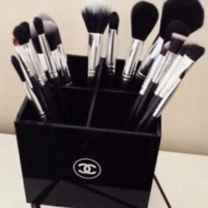 💄💄New Chanel Cosmetic MakeUp Brush Storage 💄💄